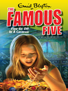 Five Go Off In a Caravan (eBook): Famous Five Series, Book 5